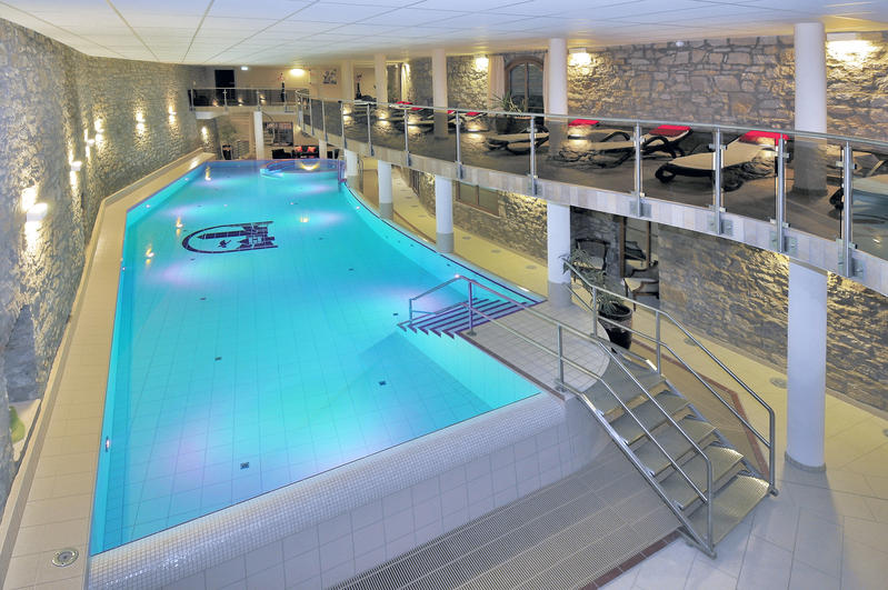 Spa wellness hotel  Hotel Harz, Wellnesshotel Harz, Westerburg, Wellness